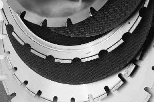 hydraulic concrete cutting equipment - Handsaw