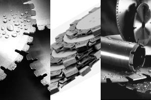 hydraulic concrete cutting equipment - Concrete Saw